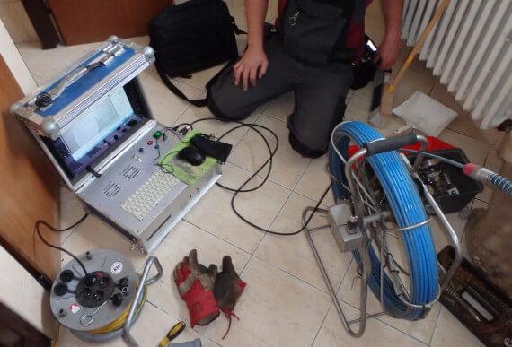 krkovanie, instalateri, monitoring bratislava